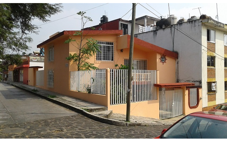 Foto de casa en venta en  , los ángeles, xalapa, veracruz de ignacio de la llave, 1986434 No. 02