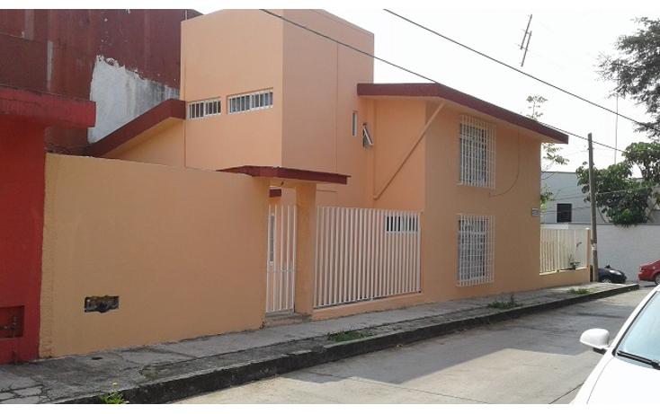 Foto de casa en venta en  , los ángeles, xalapa, veracruz de ignacio de la llave, 1986434 No. 03