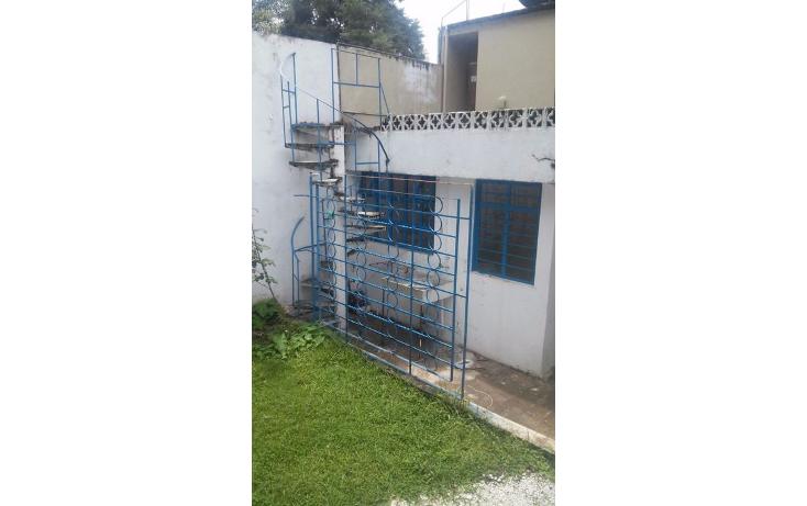 Foto de casa en renta en  , los ángeles, xalapa, veracruz de ignacio de la llave, 2044498 No. 02