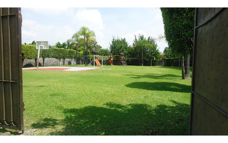 Foto de terreno habitacional en venta en  , los apantles, jiutepec, morelos, 1192873 No. 02