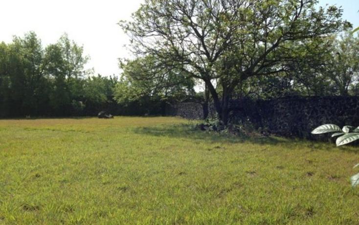 Foto de terreno habitacional en venta en  , los apantles, jiutepec, morelos, 1725476 No. 04