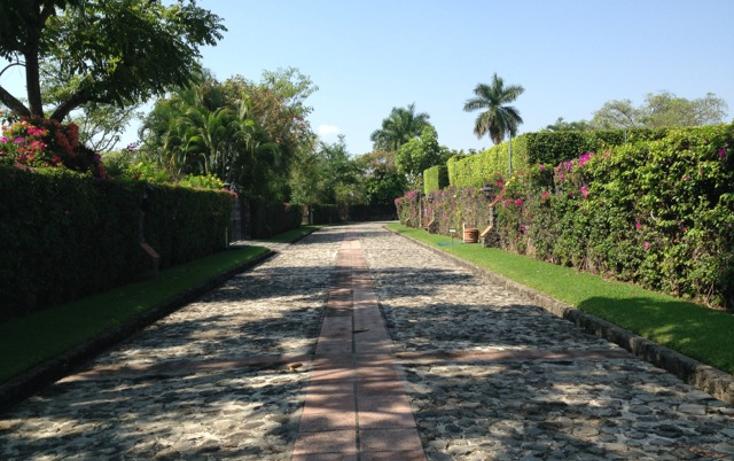 Foto de terreno habitacional en venta en  , los apantles, jiutepec, morelos, 1741594 No. 04