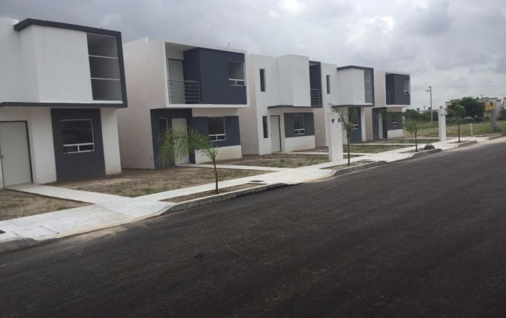 Foto de casa en venta en, los arados, matamoros, tamaulipas, 1437861 no 03