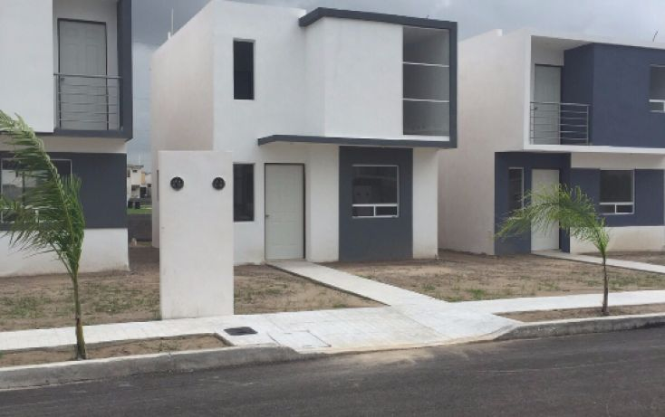 Foto de casa en venta en, los arados, matamoros, tamaulipas, 1437943 no 01