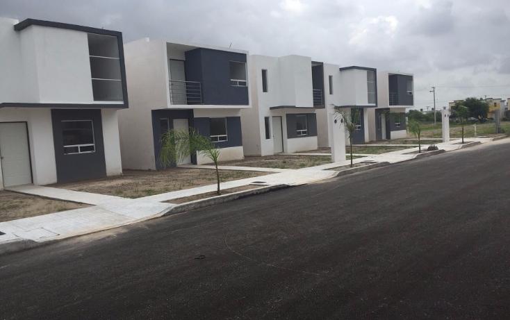 Foto de casa en venta en  , los arados, matamoros, tamaulipas, 1438441 No. 02