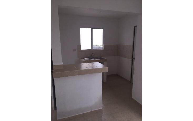 Foto de casa en venta en  , los arados, matamoros, tamaulipas, 1438441 No. 03