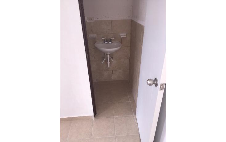 Foto de casa en venta en  , los arados, matamoros, tamaulipas, 1438441 No. 05