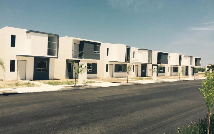 Foto de casa en venta en  , los arados, matamoros, tamaulipas, 1438441 No. 06