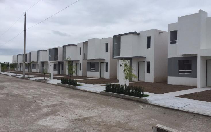 Foto de casa en venta en  , los arados, matamoros, tamaulipas, 1438531 No. 04