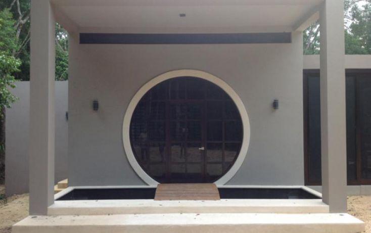 Foto de casa en venta en los arboles, tulum centro, tulum, quintana roo, 328822 no 02