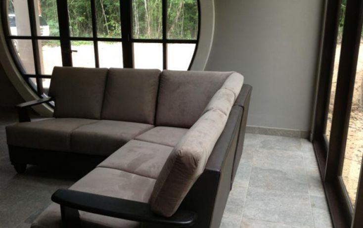 Foto de casa en venta en los arboles, tulum centro, tulum, quintana roo, 328822 no 04