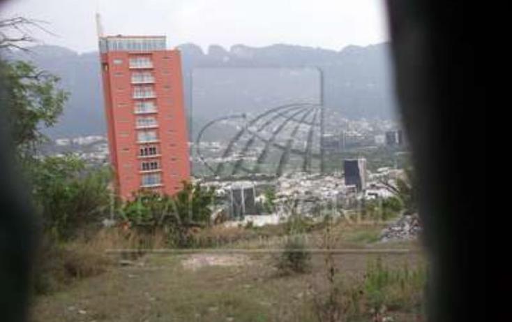 Foto de terreno habitacional en venta en los arcangeles 0000, loma larga, monterrey, nuevo le?n, 521461 No. 02