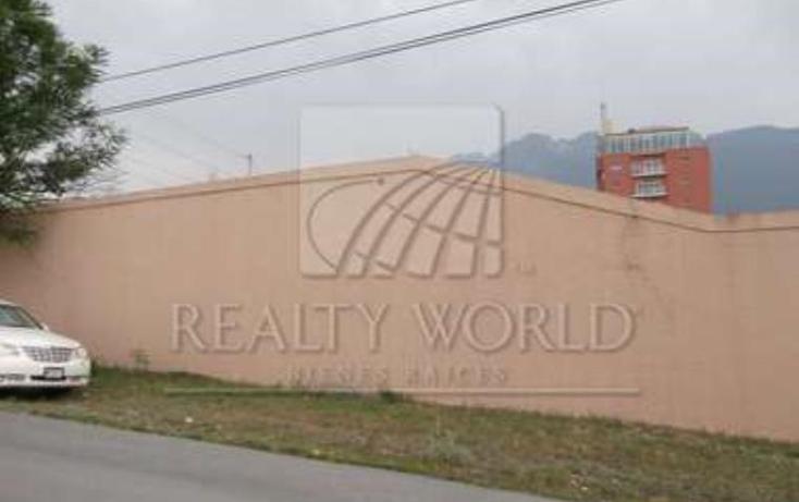 Foto de terreno habitacional en venta en los arcangeles 0000, loma larga, monterrey, nuevo le?n, 521461 No. 03