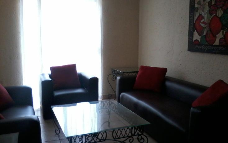 Foto de casa en renta en  , los arcángeles, tampico, tamaulipas, 1109763 No. 02