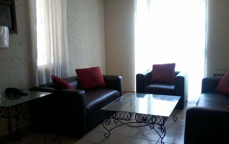Foto de casa en renta en  , los arcángeles, tampico, tamaulipas, 1109763 No. 11