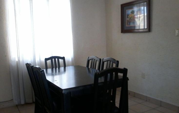 Foto de casa en renta en  , los arcángeles, tampico, tamaulipas, 1109763 No. 12