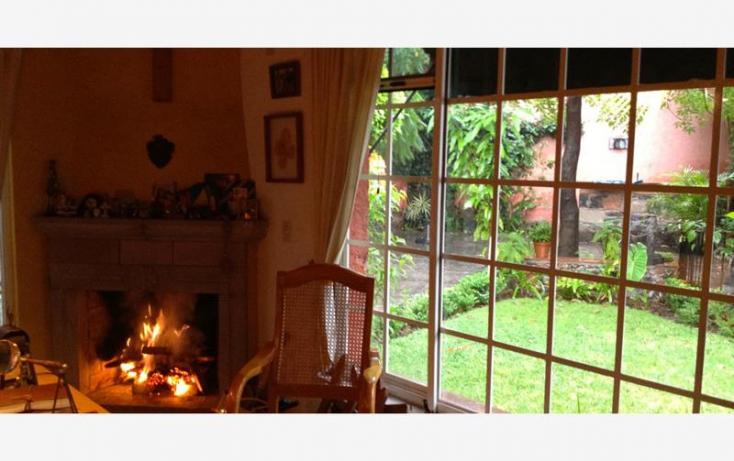 Foto de casa en venta en los arcos 1, el cortijo, querétaro, querétaro, 698825 no 02
