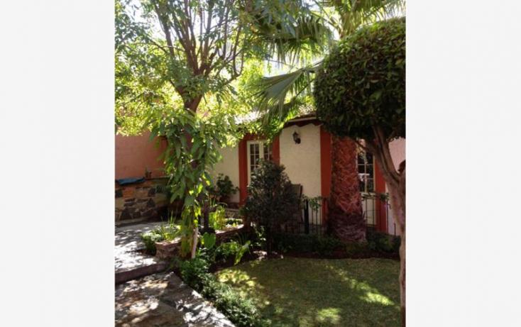 Foto de casa en venta en los arcos 1, el cortijo, querétaro, querétaro, 698825 no 07