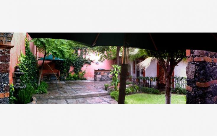 Foto de casa en venta en los arcos 1, el cortijo, querétaro, querétaro, 698825 no 08