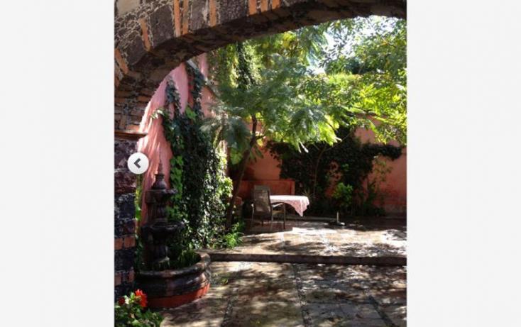 Foto de casa en venta en los arcos 1, el cortijo, querétaro, querétaro, 698825 no 09