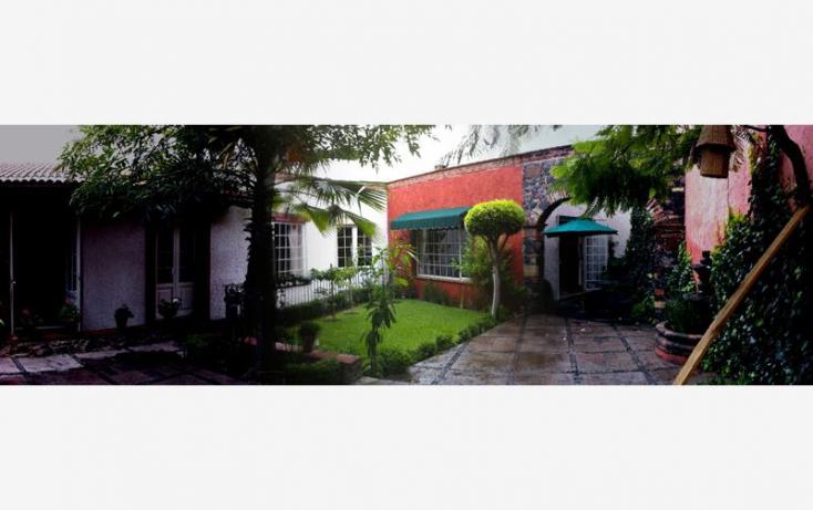 Foto de casa en venta en los arcos 1, el cortijo, querétaro, querétaro, 698825 no 10