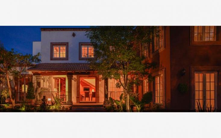 Foto de casa en venta en los arcos 1, el cortijo, querétaro, querétaro, 698825 no 11