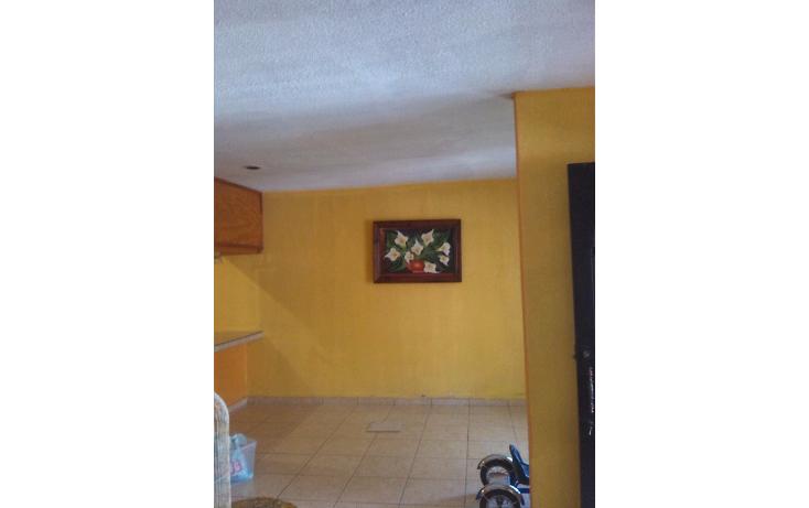 Foto de casa en renta en  , los arcos, carmen, campeche, 1422663 No. 06