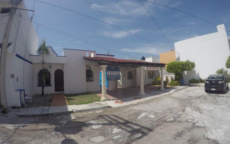 Foto de casa en venta en, los arcos, carmen, campeche, 1997820 no 01