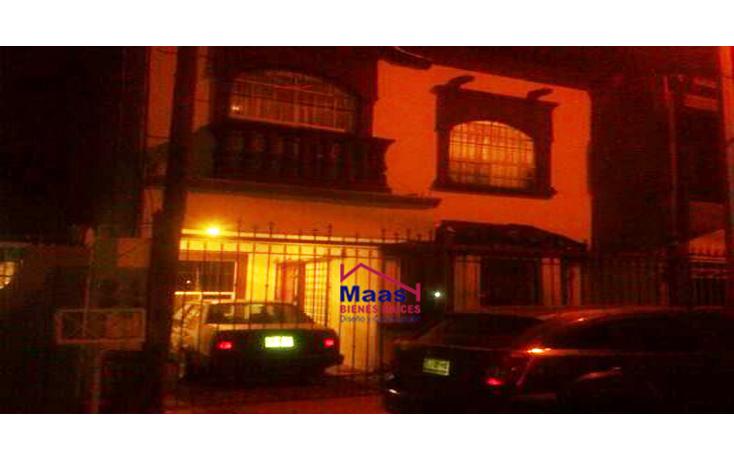 Foto de casa en venta en  , los arcos, chihuahua, chihuahua, 1661818 No. 01