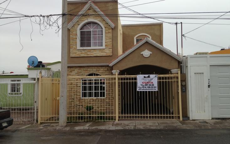 Foto de casa en venta en, los arcos, chihuahua, chihuahua, 832589 no 07