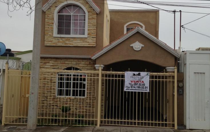 Foto de casa en venta en, los arcos, chihuahua, chihuahua, 832589 no 08