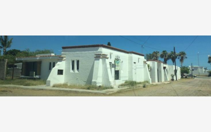 Foto de casa en venta en  , los arcos, guaymas, sonora, 2314104 No. 03