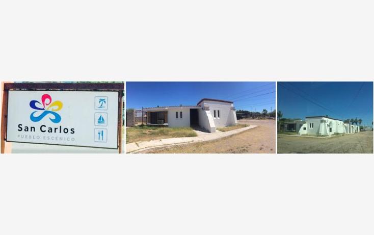 Foto de casa en venta en  , los arcos, guaymas, sonora, 2314104 No. 05