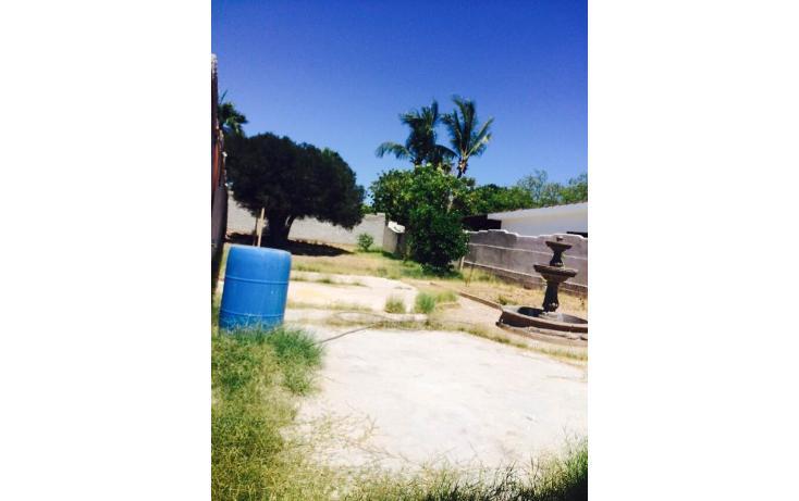 Foto de casa en venta en  , los arcos, guaymas, sonora, 2314104 No. 07