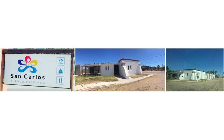 Foto de casa en venta en  , los arcos, guaymas, sonora, 2314104 No. 10