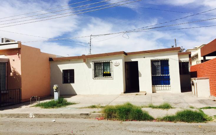 Foto de casa en renta en  , los arcos, hermosillo, sonora, 1173607 No. 01