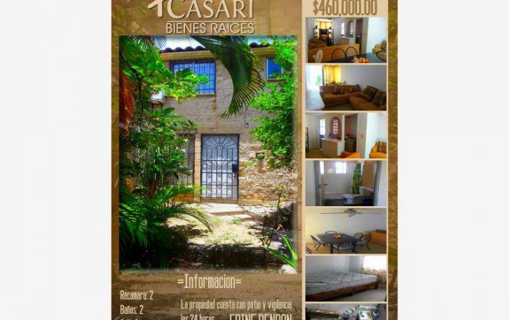 Foto de casa en venta en los arcos, josé lópez portillo, acapulco de juárez, guerrero, 2033572 no 01