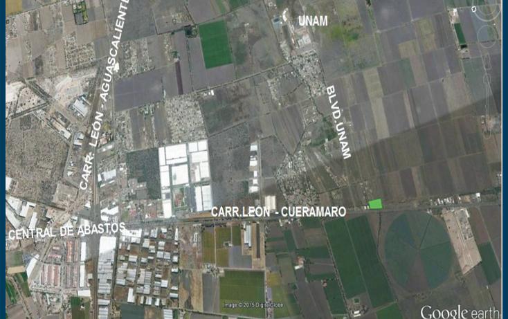 Foto de terreno comercial en venta en  , los arcos, león, guanajuato, 1172967 No. 01