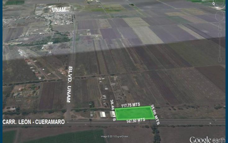 Foto de terreno comercial en venta en  , los arcos, león, guanajuato, 1172967 No. 02