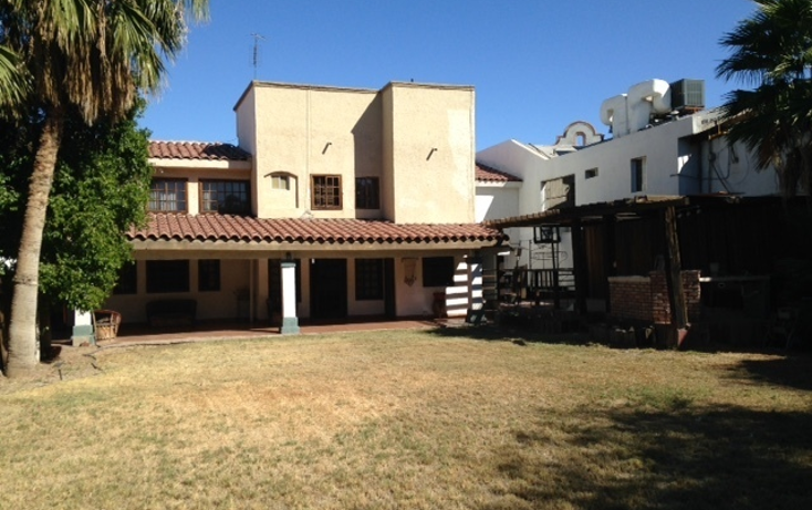 Foto de casa en renta en  , los arcos, mexicali, baja california, 1343553 No. 05