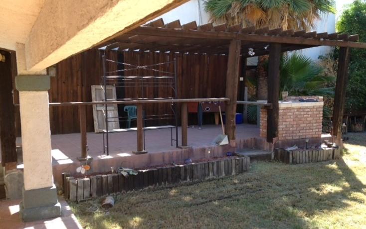Foto de casa en renta en  , los arcos, mexicali, baja california, 1343553 No. 08