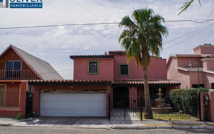 Foto de casa en venta en  , los arcos, mexicali, baja california, 1875876 No. 01
