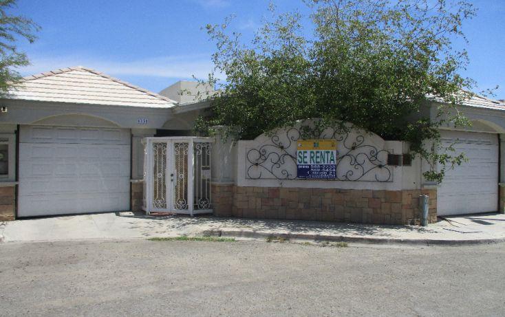 Foto de casa en renta en, los arcos, mexicali, baja california norte, 1824640 no 01