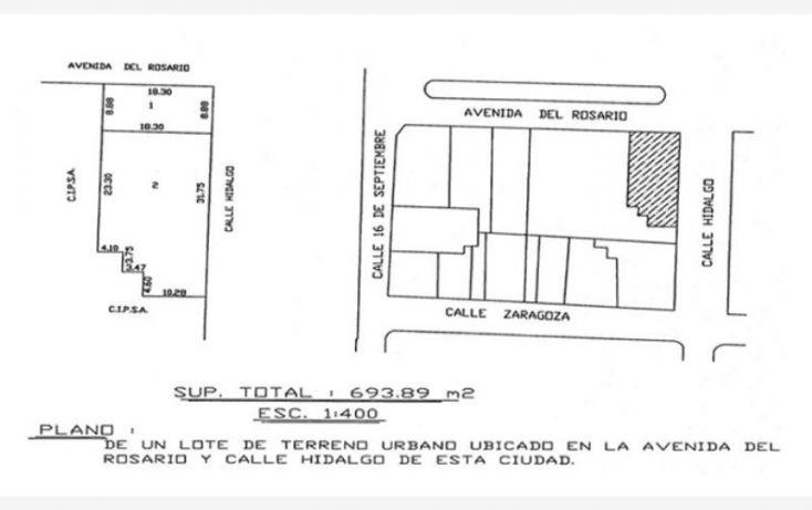 Foto de casa en venta en, los arcos, parras, coahuila de zaragoza, 1725406 no 07