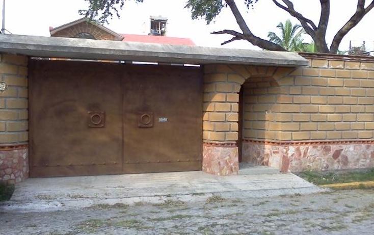 Foto de casa en venta en  , los arcos, temixco, morelos, 1139293 No. 02