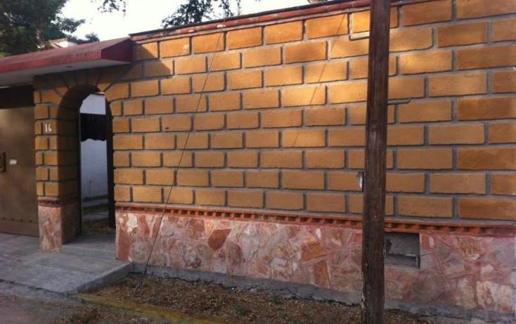 Foto de casa en venta en  , los arcos, temixco, morelos, 1537650 No. 02
