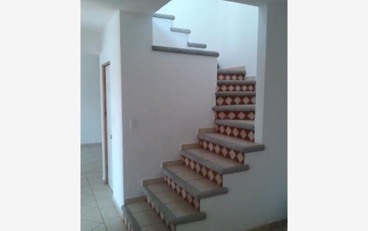 Foto de casa en venta en  , los arcos, temixco, morelos, 1537650 No. 05