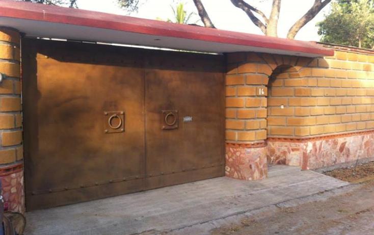 Foto de casa en venta en  , los arcos, temixco, morelos, 1537650 No. 09