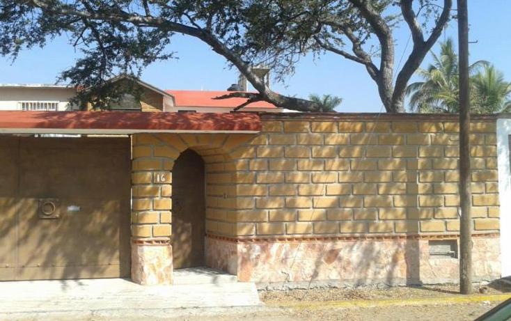 Foto de casa en venta en  , los arcos, temixco, morelos, 1537650 No. 11