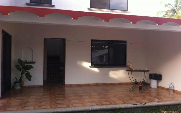 Foto de casa en venta en  , los arcos, temixco, morelos, 1537650 No. 12
